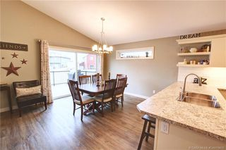 Photo 10: 238 CARRINGTON Drive in Red Deer: RR Clearview Ridge Residential for sale : MLS®# CA0179670
