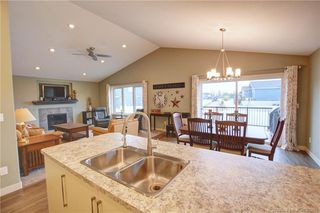 Photo 9: 238 CARRINGTON Drive in Red Deer: RR Clearview Ridge Residential for sale : MLS®# CA0179670