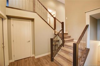 Photo 5: 238 CARRINGTON Drive in Red Deer: RR Clearview Ridge Residential for sale : MLS®# CA0179670
