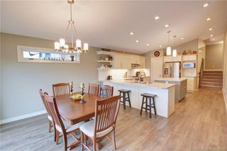 Photo 12: 238 CARRINGTON Drive in Red Deer: RR Clearview Ridge Residential for sale : MLS®# CA0179670