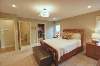 Photo 16: 238 CARRINGTON Drive in Red Deer: RR Clearview Ridge Residential for sale : MLS®# CA0179670