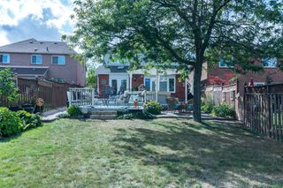 Photo 42: 5917 Greensboro Drive in Mississauga: Central Erin Mills House (2-Storey) for sale : MLS®# W4588271