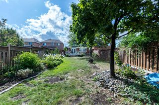 Photo 41: 5917 Greensboro Drive in Mississauga: Central Erin Mills House (2-Storey) for sale : MLS®# W4588271