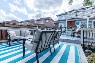 Photo 44: 5917 Greensboro Drive in Mississauga: Central Erin Mills House (2-Storey) for sale : MLS®# W4588271