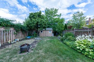 Photo 39: 5917 Greensboro Drive in Mississauga: Central Erin Mills House (2-Storey) for sale : MLS®# W4588271