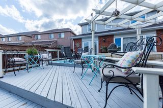 Photo 45: 5917 Greensboro Drive in Mississauga: Central Erin Mills House (2-Storey) for sale : MLS®# W4588271