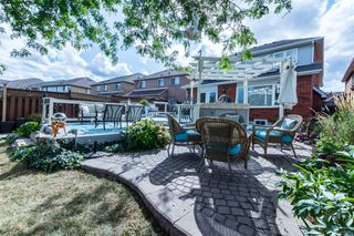 Photo 43: 5917 Greensboro Drive in Mississauga: Central Erin Mills House (2-Storey) for sale : MLS®# W4588271