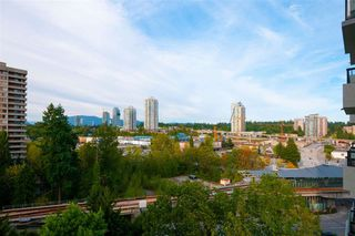 Photo 6: 1202 9521 CARDSTON Court in Burnaby: Government Road Condo for sale (Burnaby North)  : MLS®# R2410487