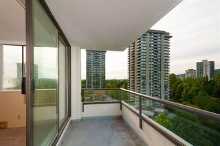 Photo 4: 1202 9521 CARDSTON Court in Burnaby: Government Road Condo for sale (Burnaby North)  : MLS®# R2410487