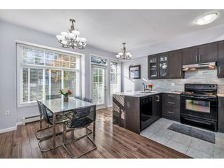 Photo 5: 13 8757 160 STREET in Surrey: Fleetwood Tynehead Townhouse for sale : MLS®# R2412324