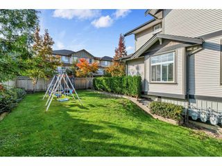 Photo 20: 13 8757 160 STREET in Surrey: Fleetwood Tynehead Townhouse for sale : MLS®# R2412324