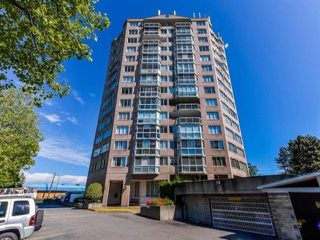 "Photo 1: 202 11881 88TH Avenue in Delta: Annieville Condo for sale in ""Kennedy Tower"" (N. Delta)  : MLS®# R2421683"