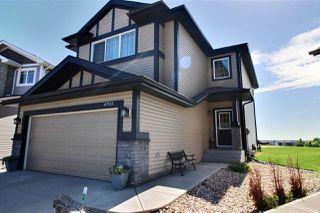 Photo 1: 4703 171 Avenue in Edmonton: Zone 03 House for sale : MLS®# E4181601