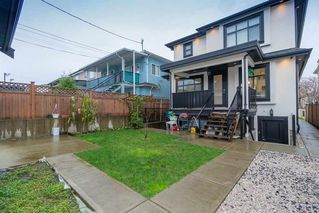 Photo 17: 3412 E 27TH Avenue in Vancouver: Renfrew Heights House for sale (Vancouver East)  : MLS®# R2424559