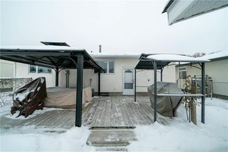 Photo 20: 139 Brentford Road in Winnipeg: Residential for sale (2E)  : MLS®# 202001976