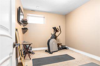 Photo 26: 5214 MULLEN Crest in Edmonton: Zone 14 House for sale : MLS®# E4187433