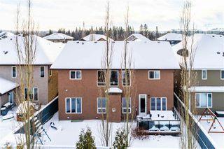 Photo 36: 5214 MULLEN Crest in Edmonton: Zone 14 House for sale : MLS®# E4187433