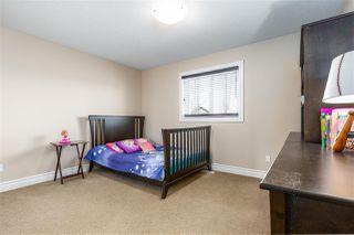 Photo 20: 5214 MULLEN Crest in Edmonton: Zone 14 House for sale : MLS®# E4187433