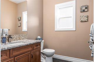 Photo 29: 5214 MULLEN Crest in Edmonton: Zone 14 House for sale : MLS®# E4187433