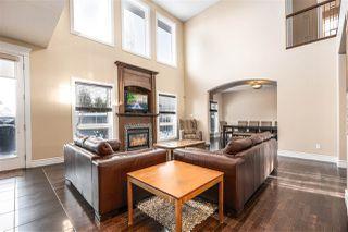 Photo 3: 5214 MULLEN Crest in Edmonton: Zone 14 House for sale : MLS®# E4187433