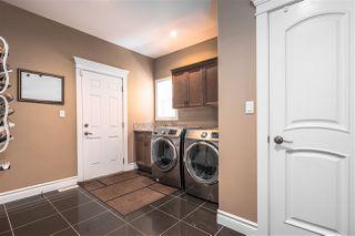Photo 32: 5214 MULLEN Crest in Edmonton: Zone 14 House for sale : MLS®# E4187433