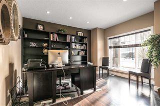 Photo 31: 5214 MULLEN Crest in Edmonton: Zone 14 House for sale : MLS®# E4187433