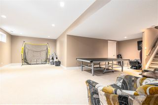 Photo 25: 5214 MULLEN Crest in Edmonton: Zone 14 House for sale : MLS®# E4187433