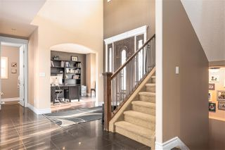Photo 30: 5214 MULLEN Crest in Edmonton: Zone 14 House for sale : MLS®# E4187433