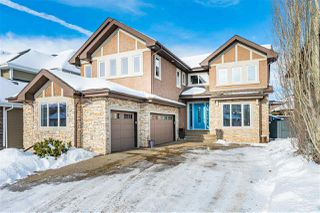 Photo 33: 5214 MULLEN Crest in Edmonton: Zone 14 House for sale : MLS®# E4187433