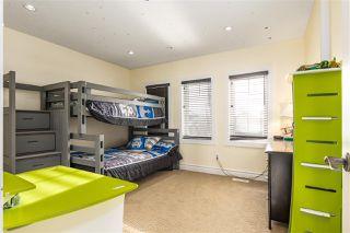 Photo 21: 5214 MULLEN Crest in Edmonton: Zone 14 House for sale : MLS®# E4187433