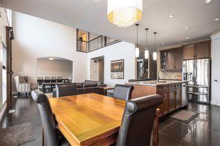Photo 5: 5214 MULLEN Crest in Edmonton: Zone 14 House for sale : MLS®# E4187433