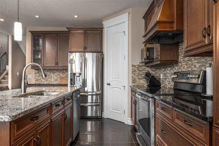 Photo 7: 5214 MULLEN Crest in Edmonton: Zone 14 House for sale : MLS®# E4187433