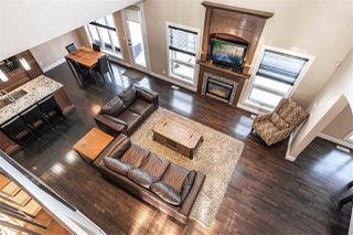 Photo 11: 5214 MULLEN Crest in Edmonton: Zone 14 House for sale : MLS®# E4187433