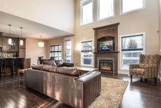 Photo 2: 5214 MULLEN Crest in Edmonton: Zone 14 House for sale : MLS®# E4187433