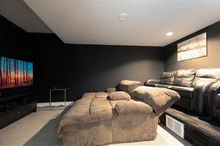 Photo 27: 5214 MULLEN Crest in Edmonton: Zone 14 House for sale : MLS®# E4187433