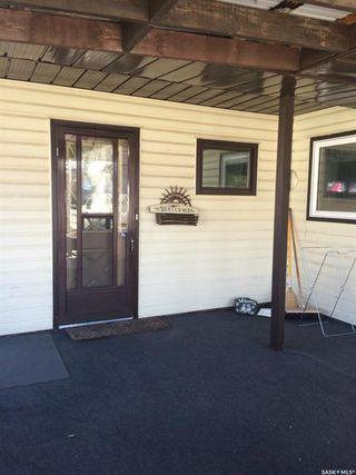 Photo 39: 625 Donald Street in Hudson Bay: Residential for sale : MLS®# SK799033