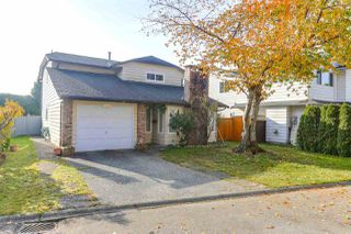 Main Photo: 1323 FLYNN Crescent in Coquitlam: River Springs House for sale : MLS®# R2437321