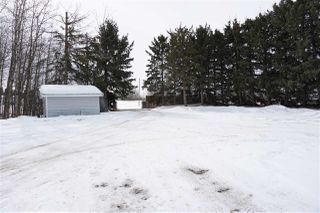 Photo 19: 2 53111 RGE RD 22: Rural Parkland County House for sale : MLS®# E4192284