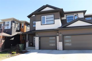 Photo 48: 811 Berg Loop: Leduc House Half Duplex for sale : MLS®# E4197273