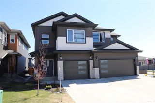 Photo 49: 811 Berg Loop: Leduc House Half Duplex for sale : MLS®# E4197273