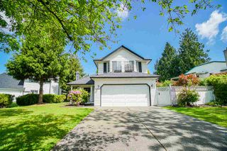 Photo 1: 15377 110A Avenue in Surrey: Fraser Heights House for sale (North Surrey)  : MLS®# R2457887