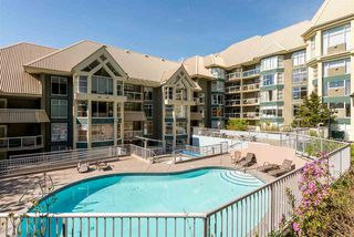 "Main Photo: 315 4910 SPEARHEAD Drive in Whistler: Benchlands Condo for sale in ""Woodrun Lodge"" : MLS®# R2462542"