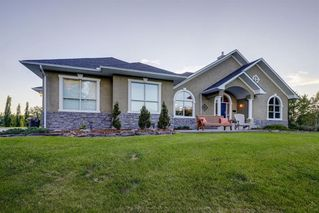 Photo 47: 80 Church Ranches Boulevard in Rural Rocky View County: Rural Rocky View MD Detached for sale : MLS®# A1010082