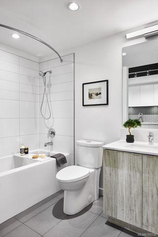 Photo 3: 2003 845 Johnson St in Victoria: Vi Downtown Condo Apartment for sale : MLS®# 780534