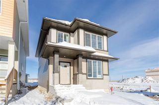 Photo 1: 300 Balsam Link: Leduc House for sale : MLS®# E4207946