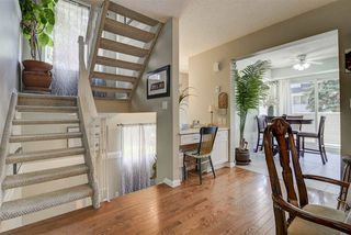 Photo 7: 547 Woodbridge Way: Sherwood Park Townhouse for sale : MLS®# E4208341
