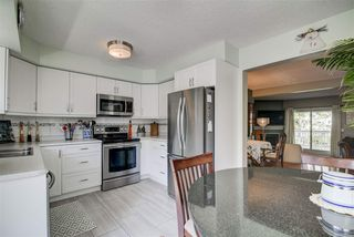 Photo 11: 547 Woodbridge Way: Sherwood Park Townhouse for sale : MLS®# E4208341