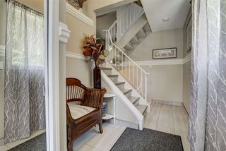 Photo 3: 547 Woodbridge Way: Sherwood Park Townhouse for sale : MLS®# E4208341