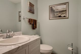 Photo 28: 547 Woodbridge Way: Sherwood Park Townhouse for sale : MLS®# E4208341