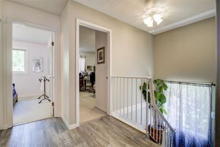 Photo 23: 547 Woodbridge Way: Sherwood Park Townhouse for sale : MLS®# E4208341